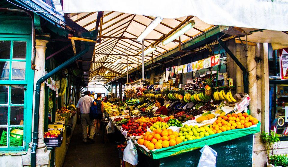 Mercado do Bolhão: um símbolo da cidade Invicta