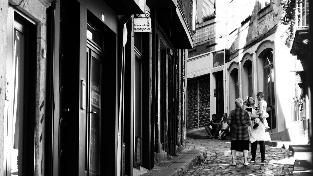 rua dos caldeireiros