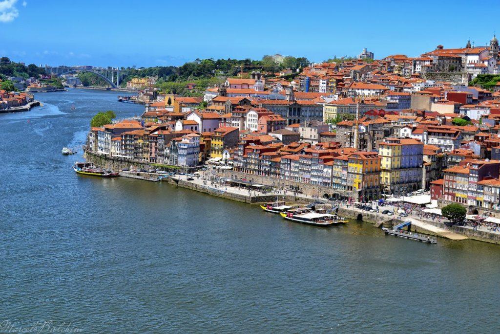 planos rio douro