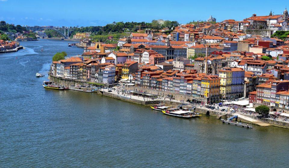 Planos para desfrutares ao máximo do Rio Douro no Porto