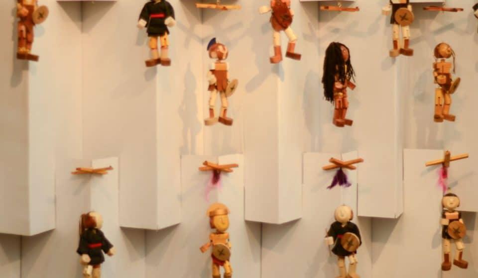 Em outubro o Porto recebe o Festival Internacional de Marionetas