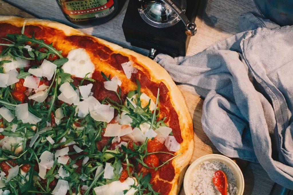 restaurantes italianos