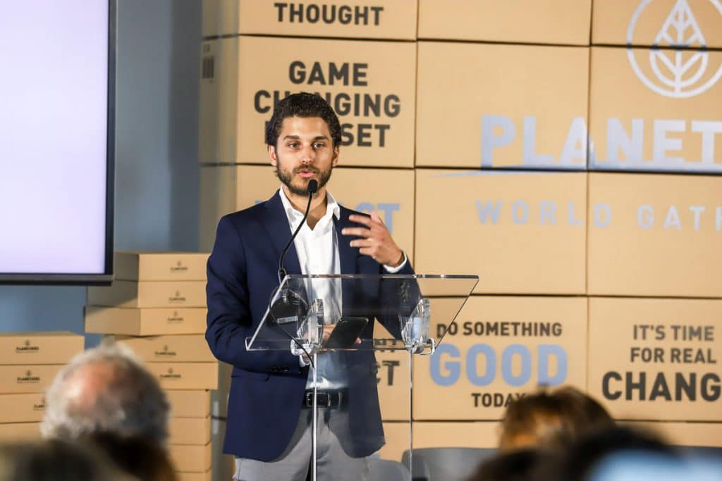 Portugal recebe o maior evento de inovação sustentável do mundo