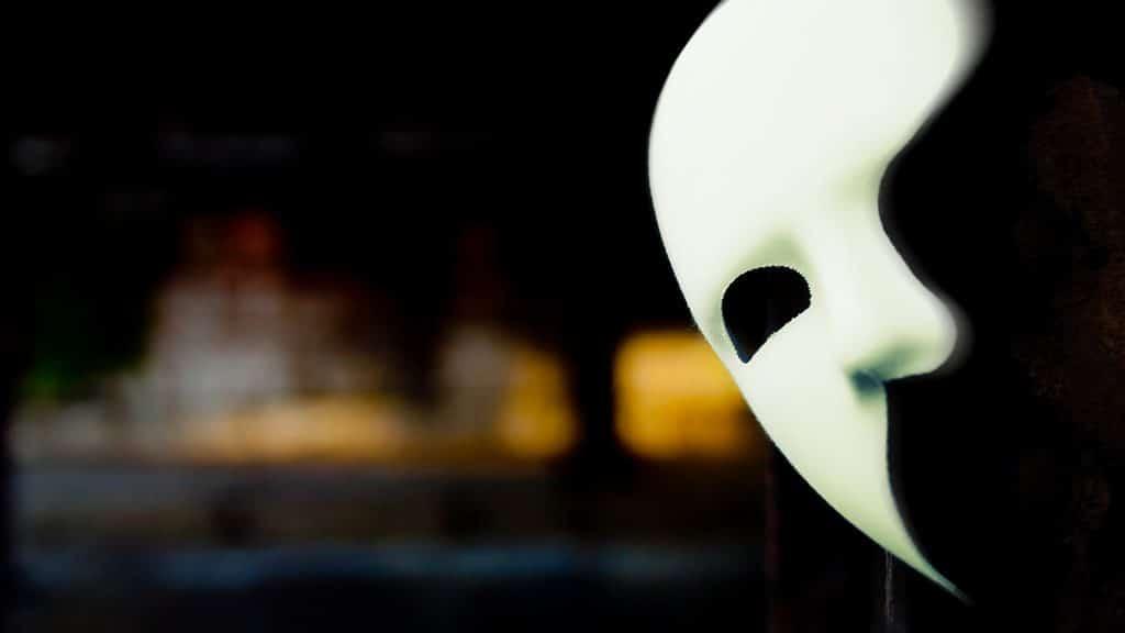 fantasma da opera