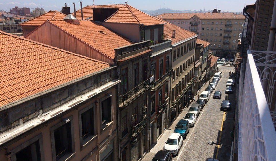 Ruas emblemáticas da Invicta: a história da rua da Picaria