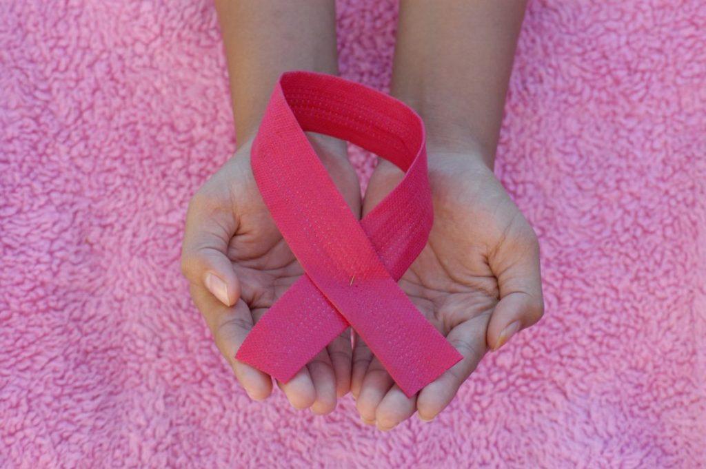 mês internacional da prevenção do cancro da mama