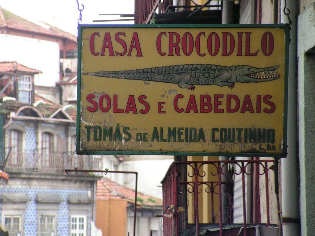 7 lojas históricas que ainda funcionam no Porto