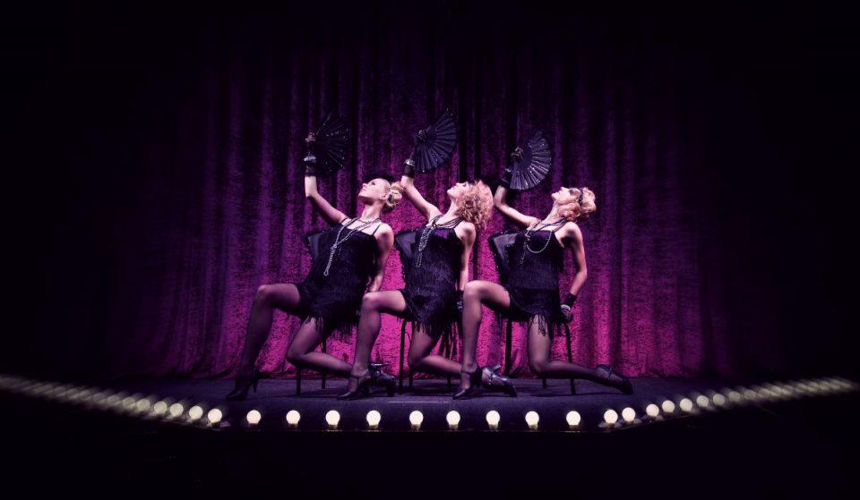The Cabaret Show: um jantar que te vai fazer viajar até à Belle Époque