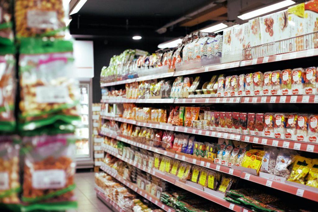 horários supermercados