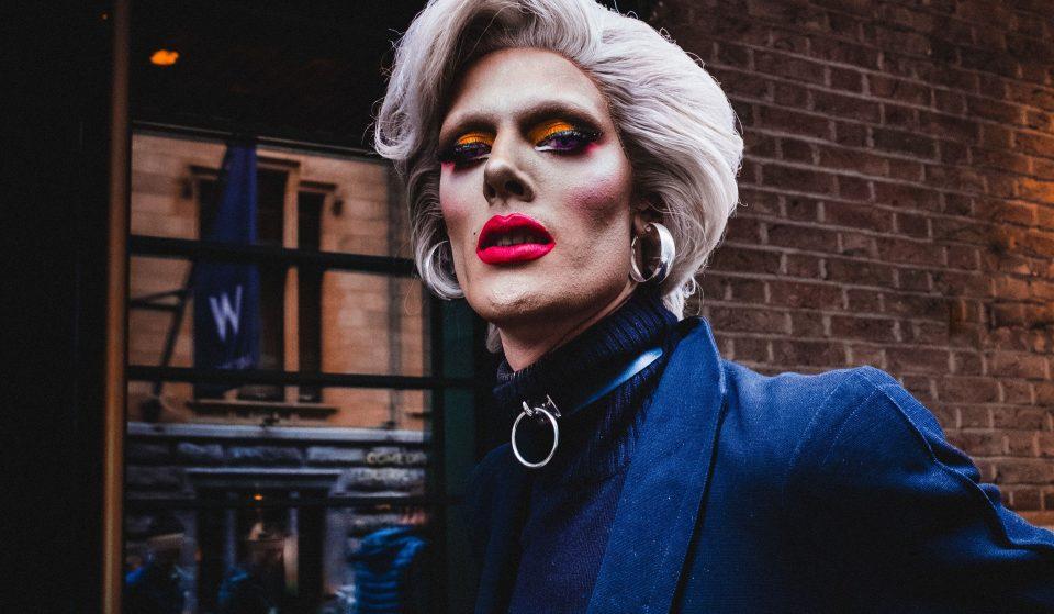 O Porto vai receber um brunch com mimosas à discrição e um drag show