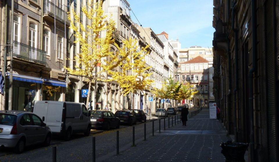 Ruas históricas do Porto: quem foi Cândido dos Reis?