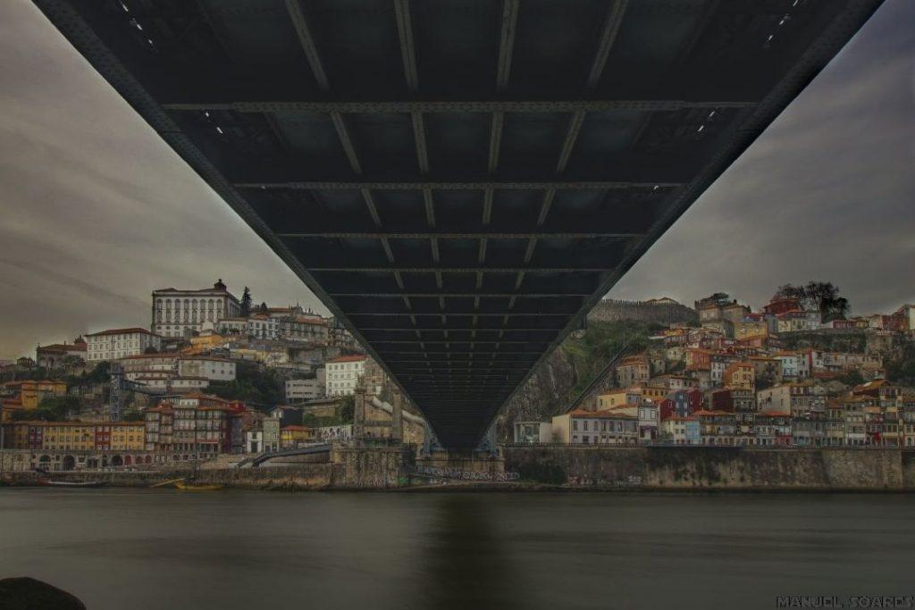7 curiosidades sobre a ponte Luiz I que tens de descobrir