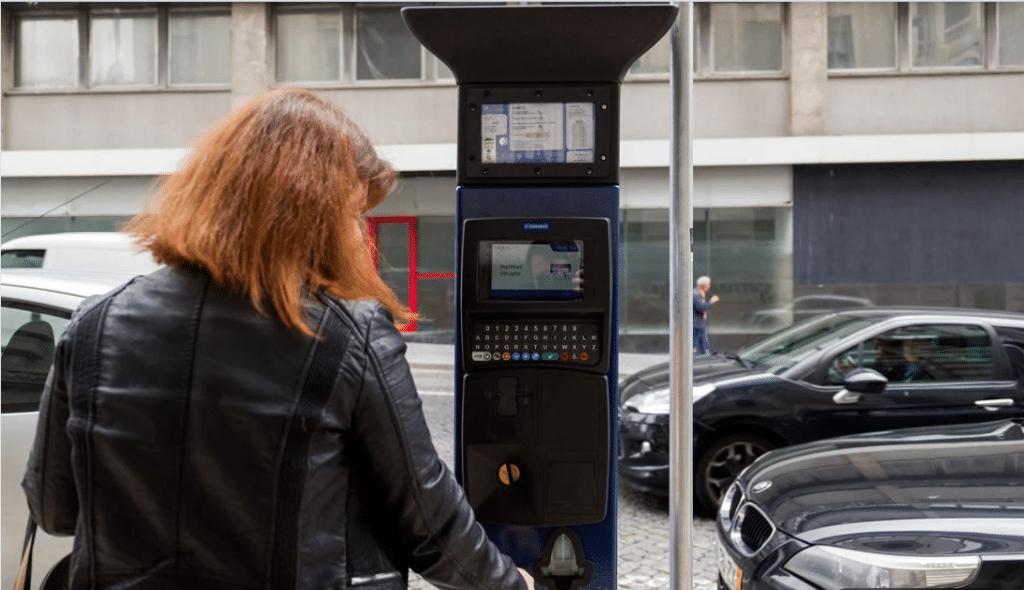 Entra hoje em vigor a suspensão do pagamento de parquímetros no Porto