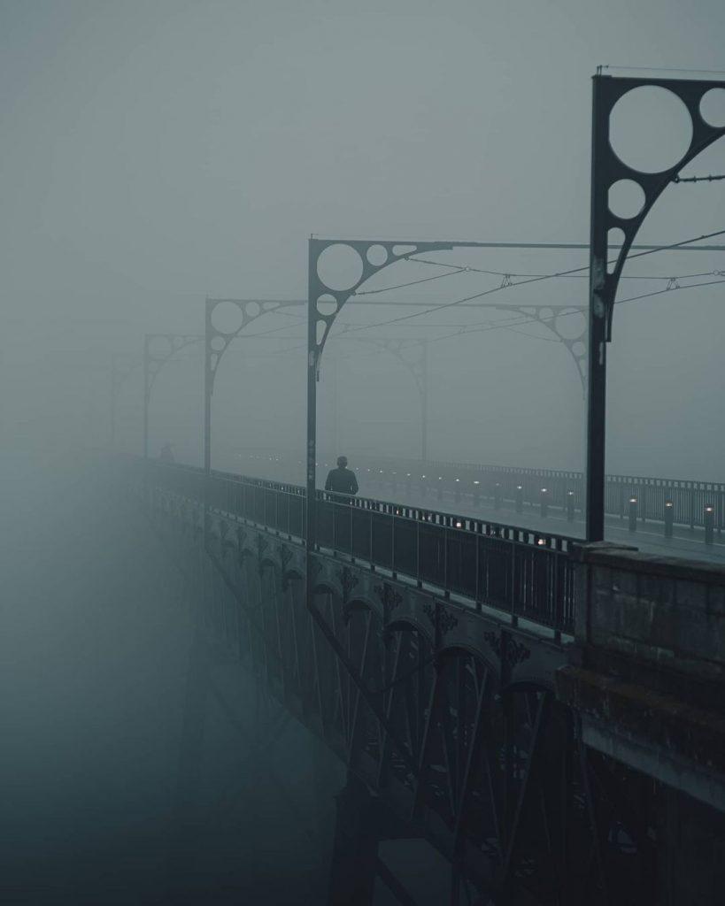 Porto neblina