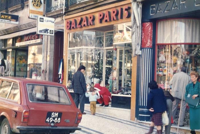Bazar Paris