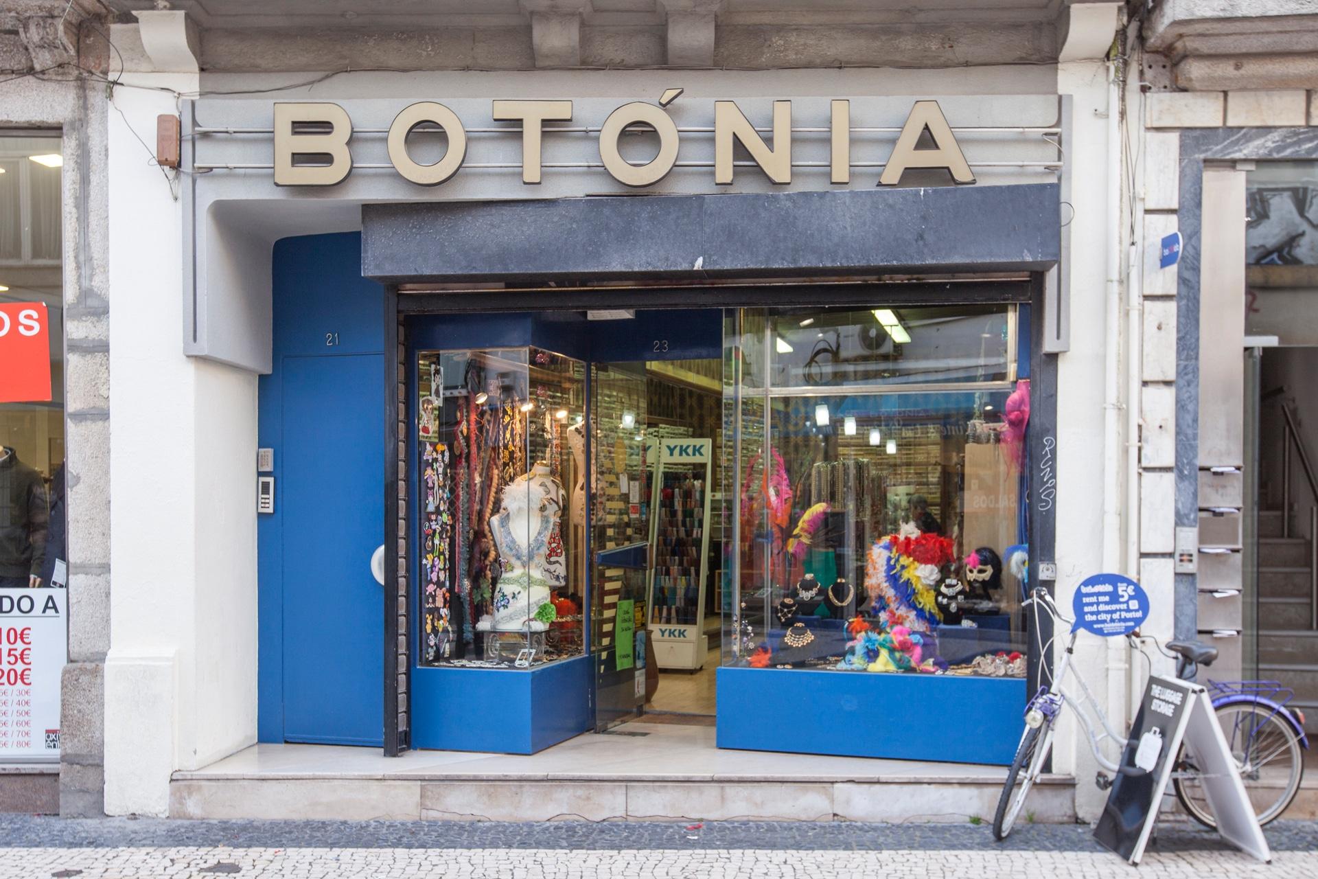 CASA BOTONIA PORTO