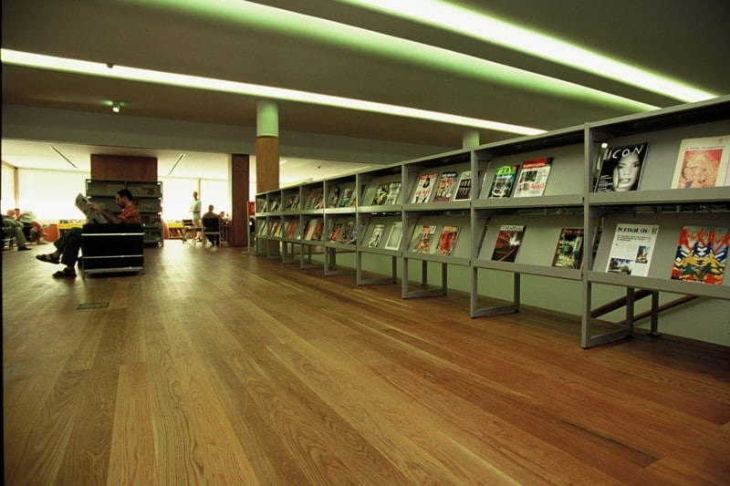 Biblioteca Municipal do Porto