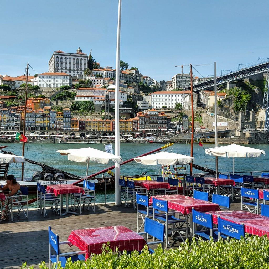 Desconfinamento no Porto:  o que podes fazer a partir de segunda-feira, dia 5 de abril