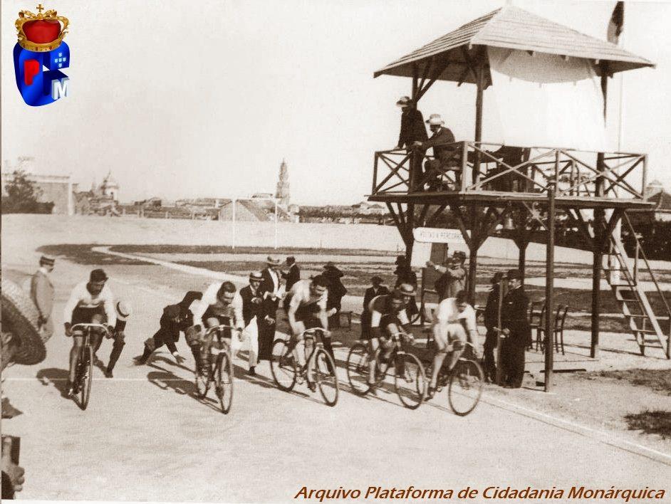 velodromo porto