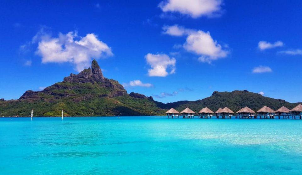 Polinésia Francesa reabre ao turismo dia 1 de maio