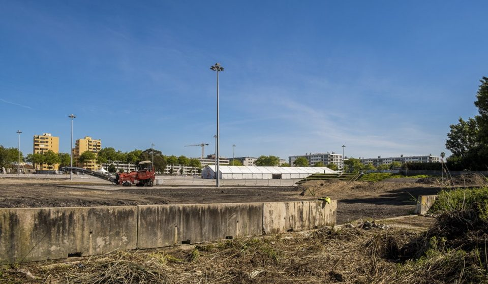 Parque da Cidade cresce e conquista mais área verde na zona do Queimódromo