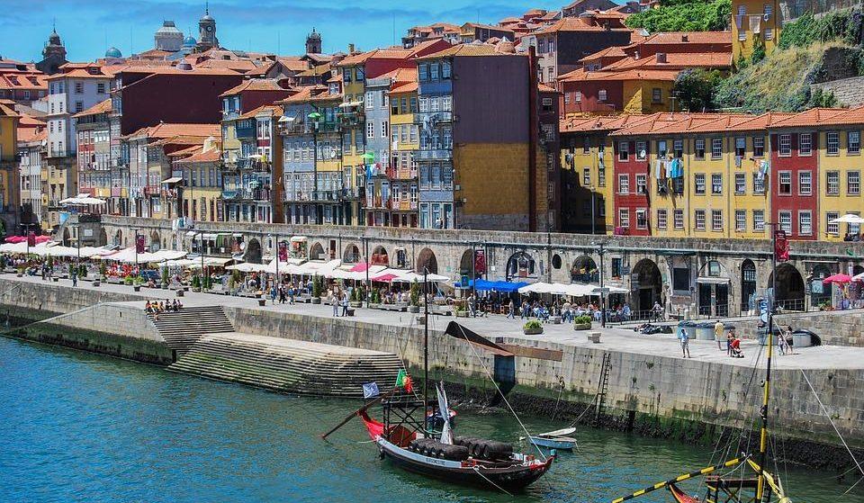 Porto está OK para desconfinar: cultura, eventos ao ar livre, restaurantes e centros comerciais reabrem dia 19 de abril