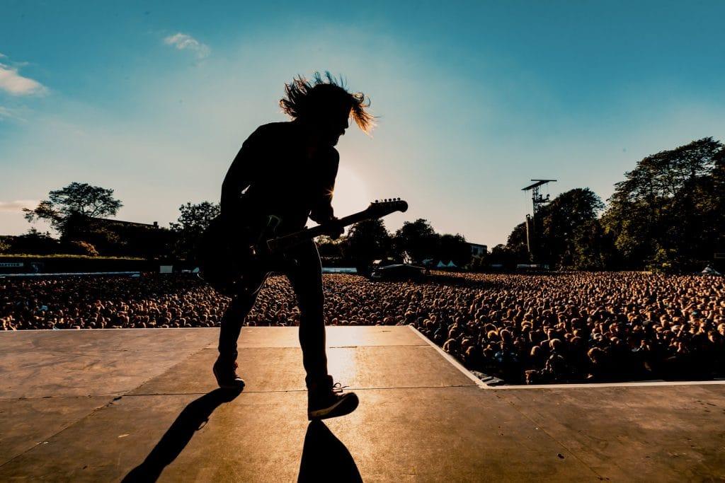 Rock in Rio 2022: Foo Fighters, The National e Liam Gallagher voltam a confirmar presença