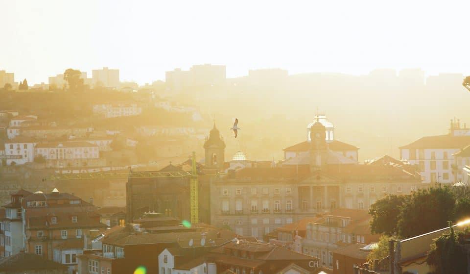 Redescobre o Porto: teatro, espetáculos, concertos e gastronomia