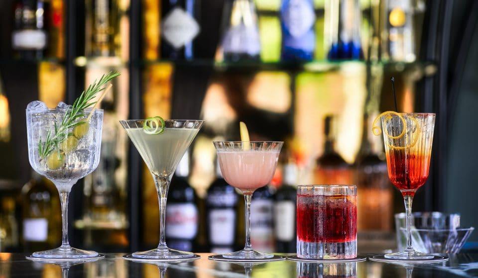 Os melhores cocktails do Porto estão nestes bares!