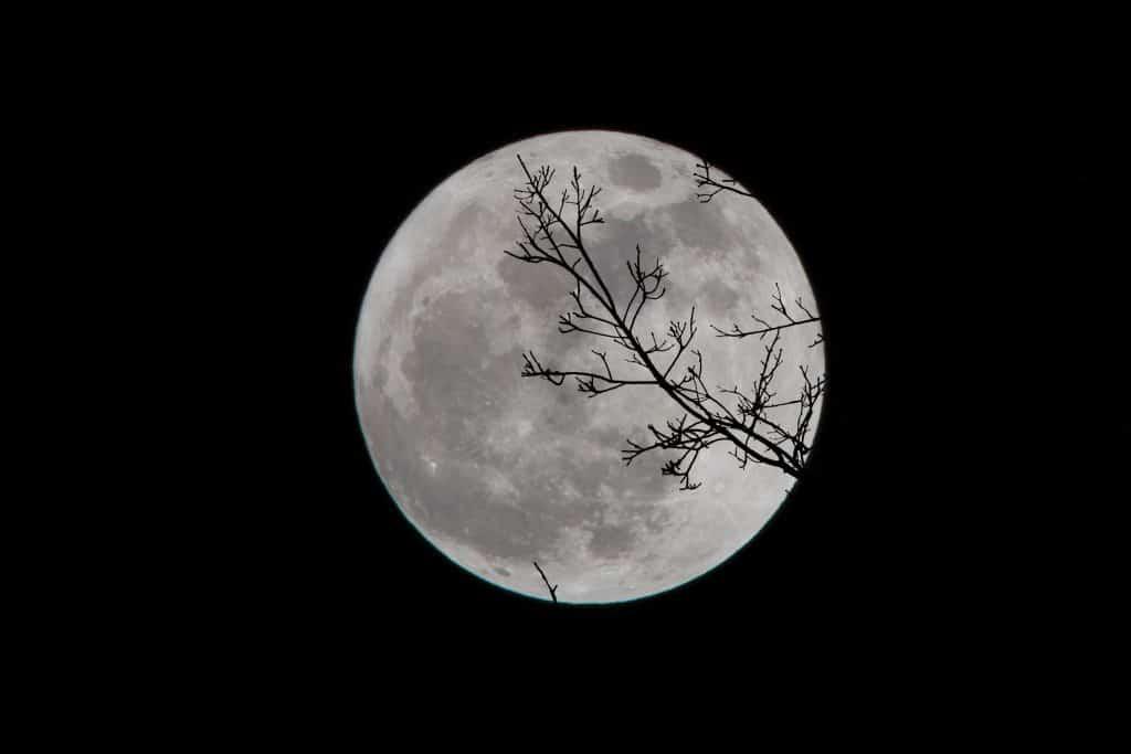 Prepara-te para ver a maior, e última, Super Lua do ano