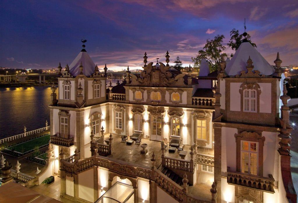 Candlelight Open Air chegam ao Porto com um concerto num palácio fantástico!