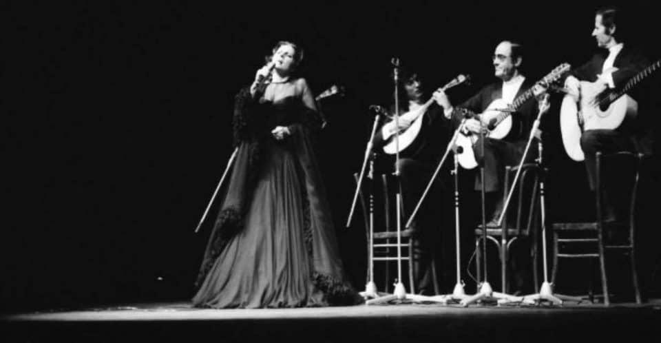 Já é conhecido o cartaz do concerto de homenagem a Amália Rodrigues no Porto