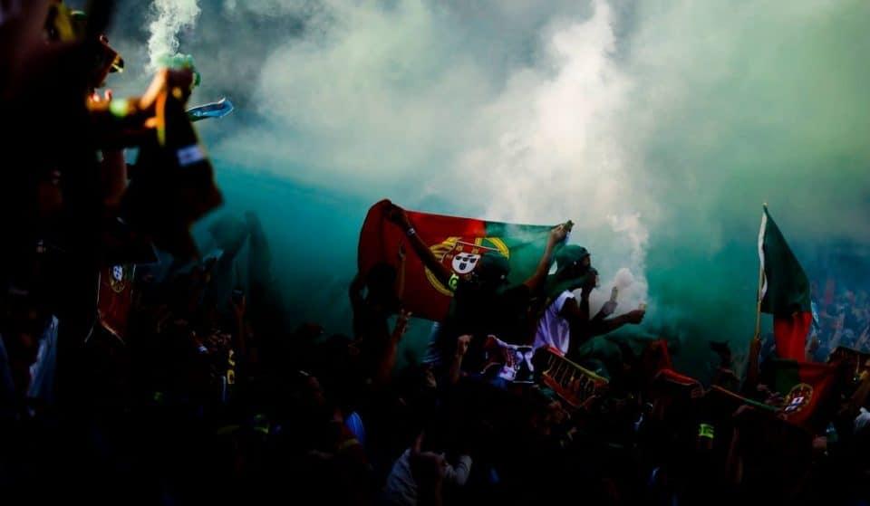 5 sítios no Porto para ver o Euro 2020 fora de casa