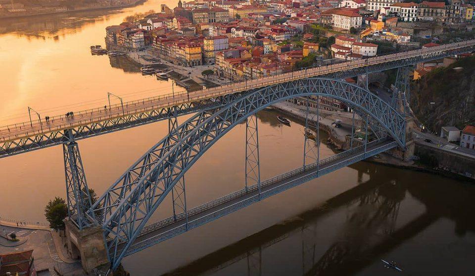 """As 50 melhores respostas ao desafio: """"Diz que és do Porto, sem dizeres que és do Porto"""""""
