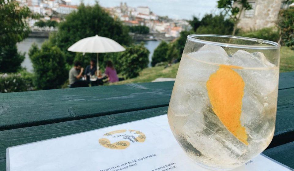 As melhores esplanadas com vista para o Rio Douro