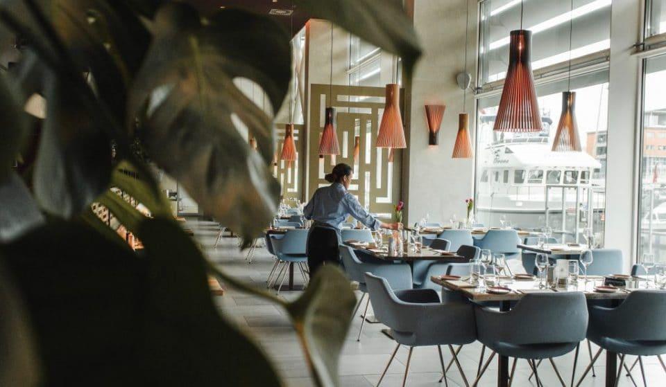 Para ir a um restaurante poderá ser necessário ter um teste negativo à Covid-19