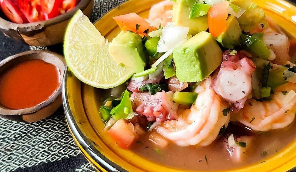 5 restaurantes mexicanos que vais querer conhecer