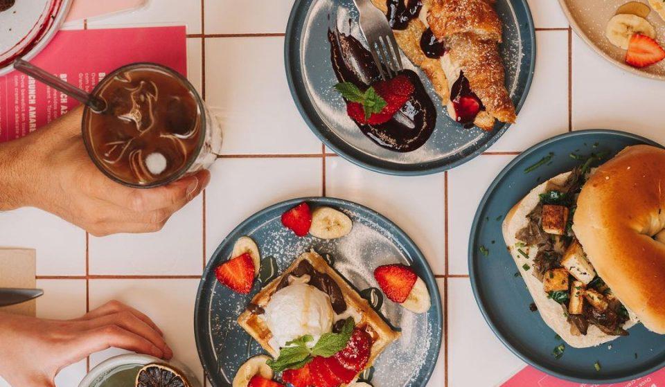 Lazy Breakfast Club: pequeno-almoço para preguiçosos, all day!