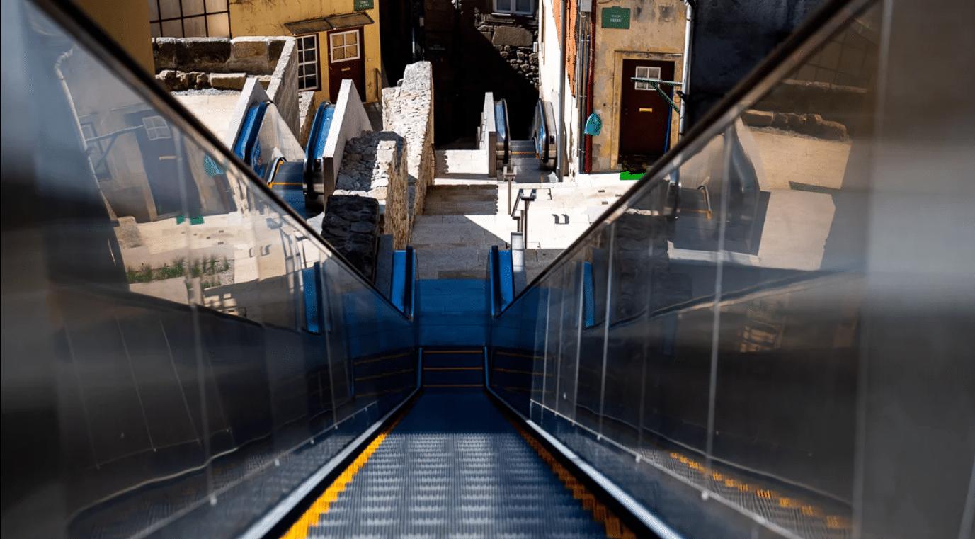 Escadas dos Judeus