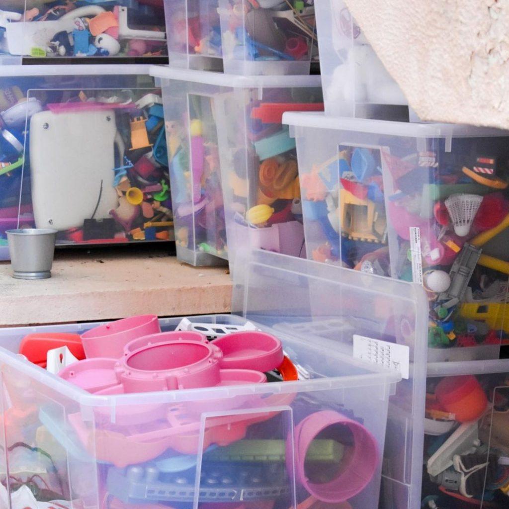 Replay, um projeto que dá nova vida aos brinquedos sem uso!