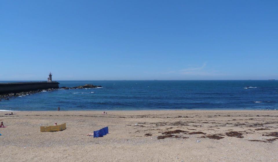 """Iniciativa """"Há Rio e Mar, Há Lixo para Transformar"""" chega, este sábado, à praia do Carneiro no Porto"""