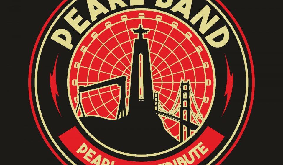 Agosto chega com um concerto tributo ao melhor dos Pearl Jam!