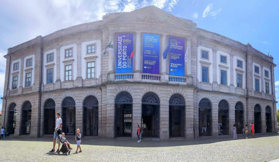 Universidade do Porto entre as 400 melhores do mundo no Ranking de Xangai