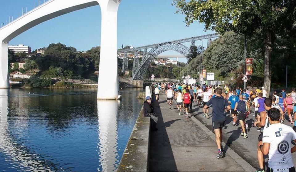 Em setembro regressa a Meia Maratona do Porto