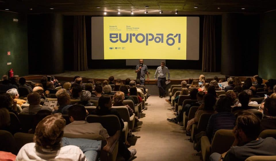 Porto/Post/Doc traz 7 dias de cinema à cidade em setembro