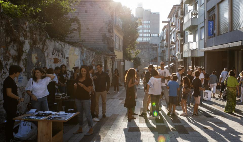 Trazemos-te 10 ideias para aproveitares este fim-de-semana no Porto!