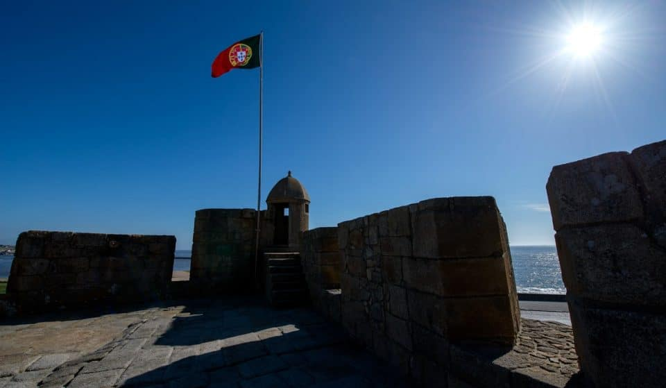 Forte de S. João Baptista vai transformar-se num 'castelo de ciência' esta sexta-feira!
