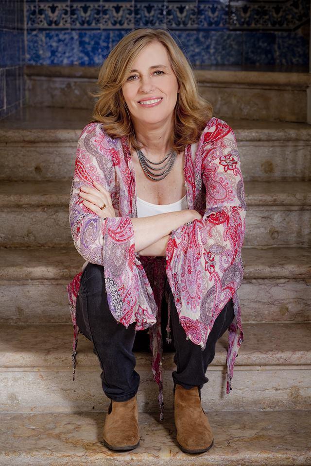 A autora Isabel Stilwell será uma das surpresas da noite