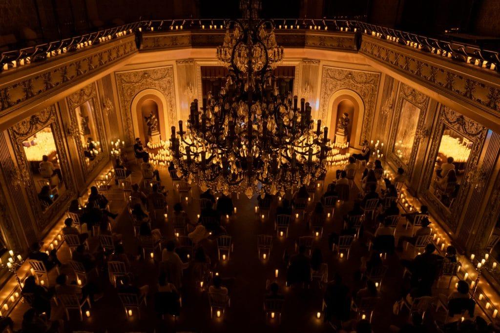 Concerto Candlelight: Banda Sonora Manuelina com Isabel Stilwell, já em outubro