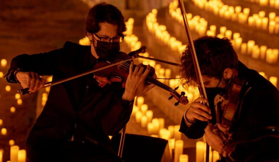 Porto recebe o primeiro concerto Candlelight em parceria com o compositor Andrew Lloyd Webber, já em outubro